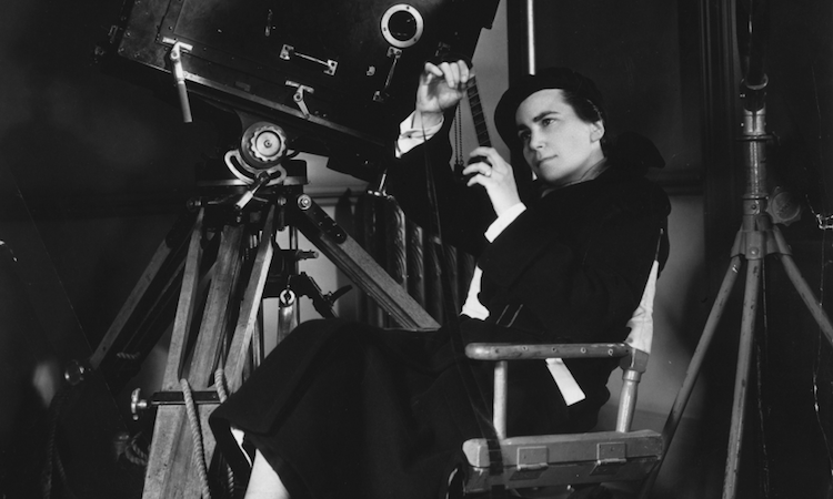 Image result for dorothy arzner