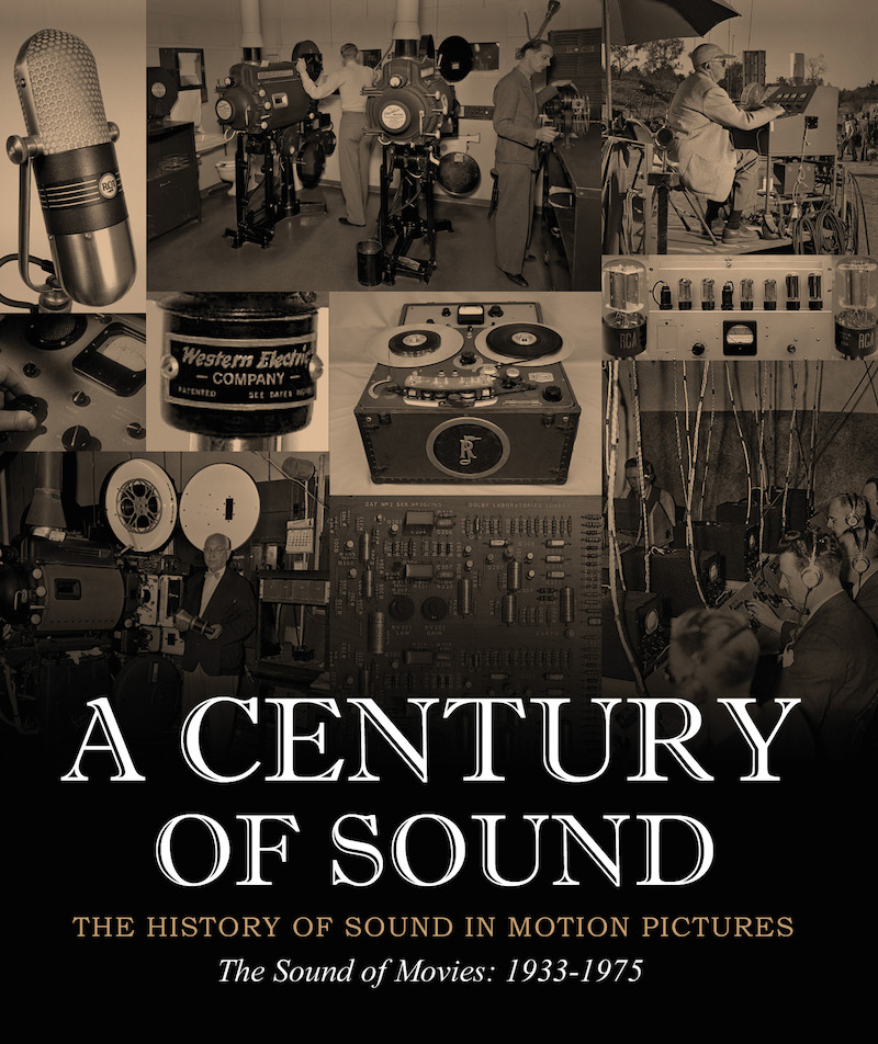 history of sound in film essay The functions of film sound (essay) please note the appendices are missing from this report the functions of film sound - appendix 8 is an early example in british film history.