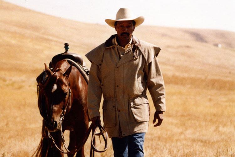 Cutting Horse (2002)