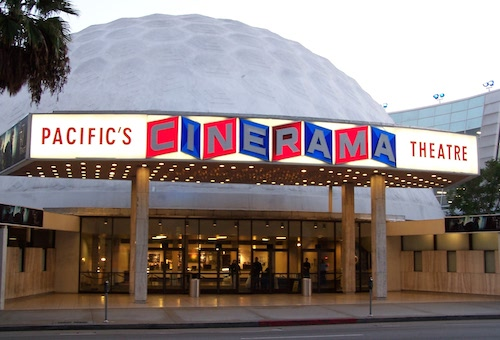 The Best of Cinerama at the Cinerama Dome | UCLA Film & Television