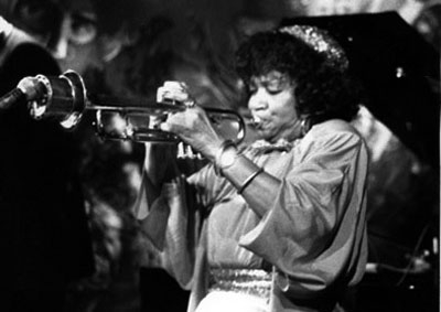 Trumpetistically, Clora Bryant (1989)