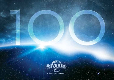 Universal Pictures: Celebrating 100 Years