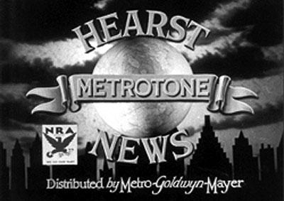 Hearst Metrotone News Collection