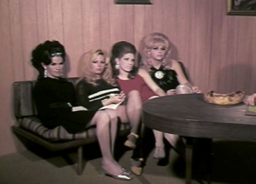 Queens at Heart (1967)
