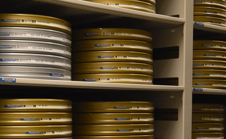 Archive vault