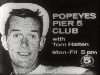 Popeyes Pier 5 Club