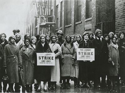 Union Maids