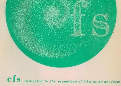 Creative Film Society