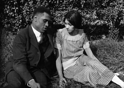 Body and Soul (1925)