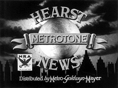 Hearst Metrotone