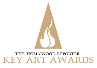 Hollywood Reporter's KEY ART Awards