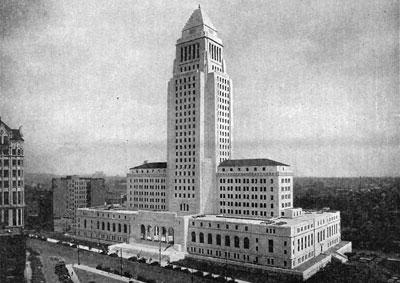 Los Angeles City Hall (1931)