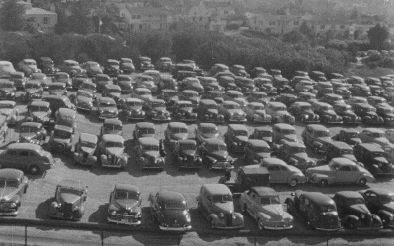 Parking, Ltd.