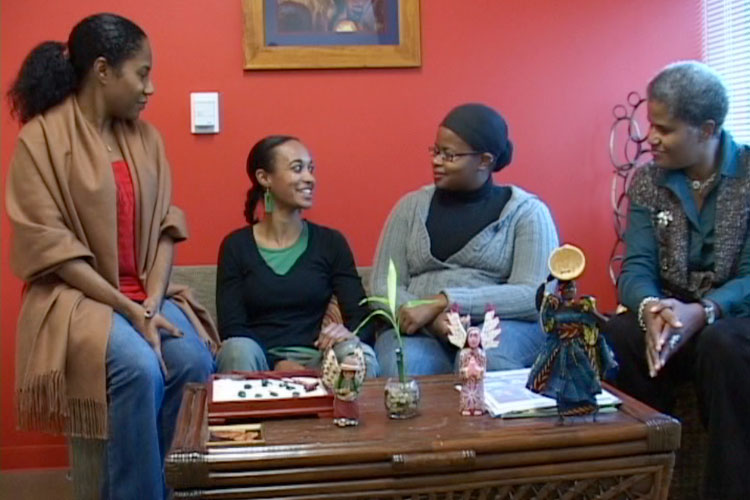 Momentum: A Conversation With Black Women on Achieving Advanced Degrees (2010)