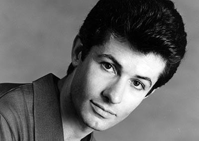 george chakiris biography