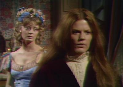 """The Classic Ghosts: """"The Haunting of Rosalind"""""""