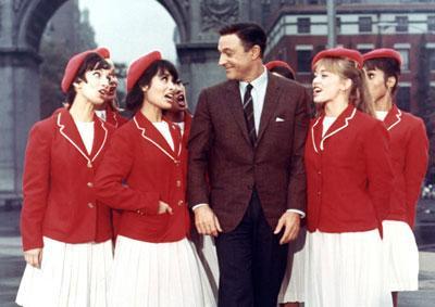 Gene Kelly in New York, New York (CBS, 2/14/66)