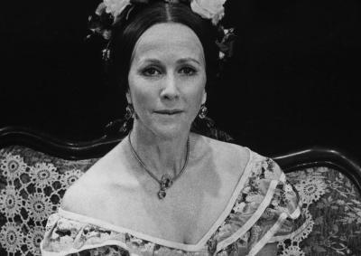 """Hollywood Television Theater: """"The Last of Mrs. Lincoln"""""""