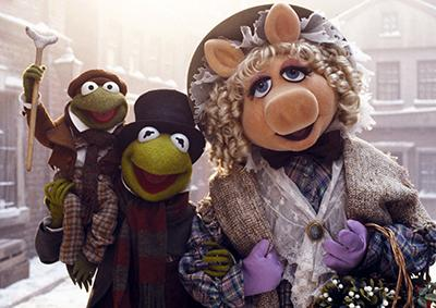 The Muppet Christmas Carol (1992)   UCLA Film & Television Archive