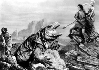 One Million Years B.C. (1940)