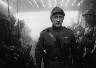Paths of Glory (1958)