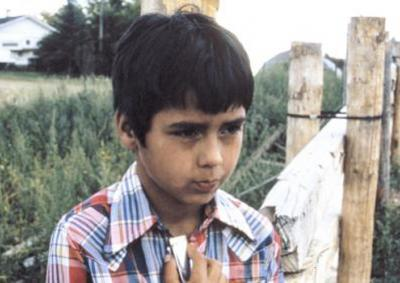Richard Cardinal: Cry From a Diary of a Metis Child (1986)