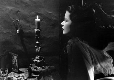 Secret Beyond The Door.Secret Beyond The Door 1948 Ucla Film Television Archive