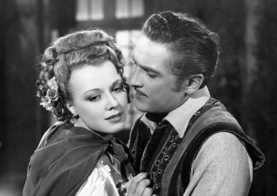 Adventures of Casanova (1948)