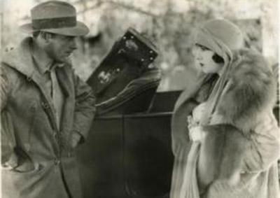 Feel My Pulse (1928)