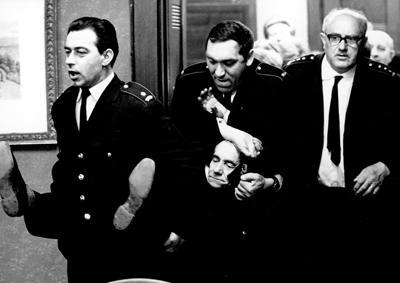 Fireman's Ball (1967)