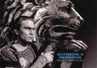 UCLA Festival of Preservation (2011)
