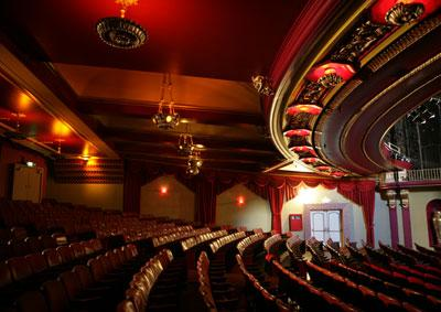 Million Dollar Theater