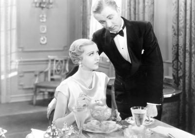 The Night Mayor (1932)