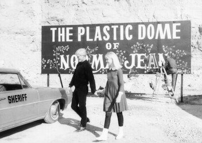 The Plastic Dome of Norma Jean (1966)