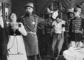 The Chalice of Sorrow (1916)