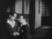 Conrad Veidt and Fritz Schulz talking to each other affectionately.